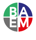 BAME Football Forum Logo